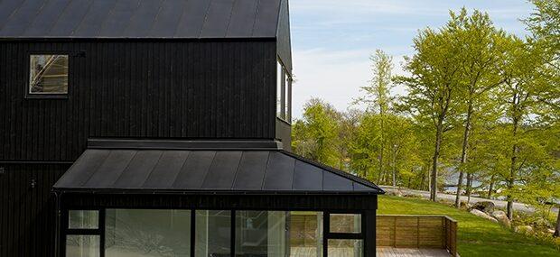 Jak wybrać pokrycie dachowe