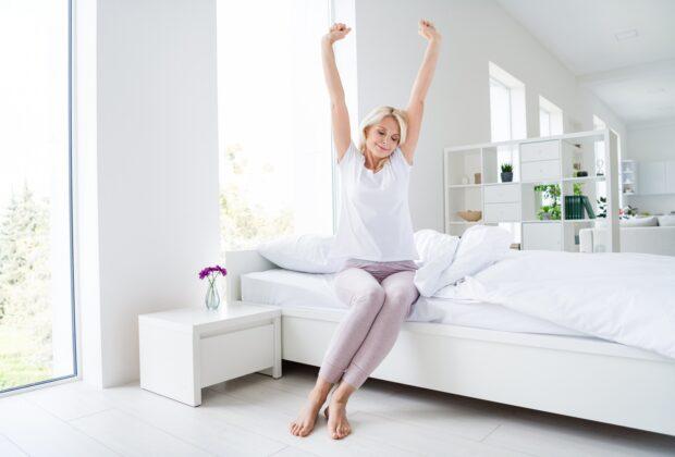 Na co zwracać uwagę wybierając łóżko do sypialni