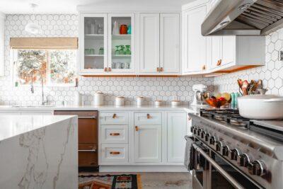 Jak urządzić małą kuchnię