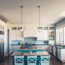 Farba zmywalna, czyli doskonały wybór do kuchni, przedpokoju i królestwa najmłodszych domowników